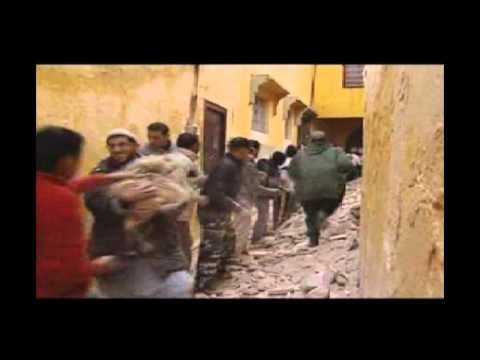 """SERIONE - Pour Meknès """"A la Mémoire 19 Février 2010"""""""