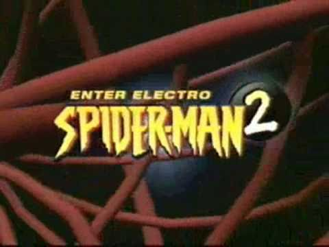 All Spider-Man 2 Enter Electro Commercials