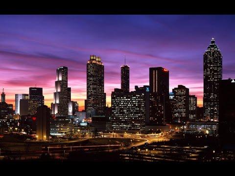 Downtown Atlanta A Neighborhood Video - Live the Life Series