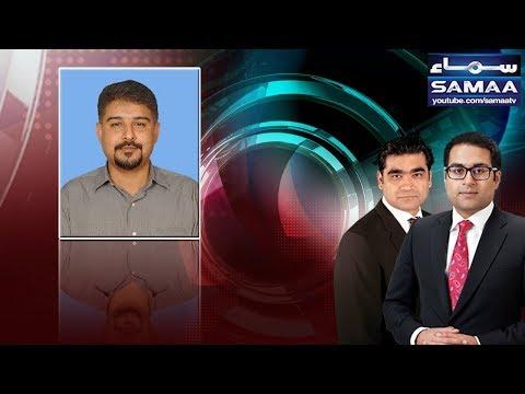 Agenda 360 - SAMAA TV - 22 Oct 2017