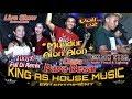 Download lagu Dj Mundur Alon Alon Pesta Rakyat Paya Besar Voll 2 King AS Entertaiment Mp3
