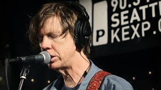 Thurston Moore - Germs Burn (Live on KEXP)