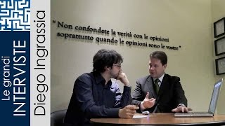 Linguaggio del corpo, emozioni e bugie: TUTTI I SEGRETI: Lie to me arriva in Italia - Interviste#18