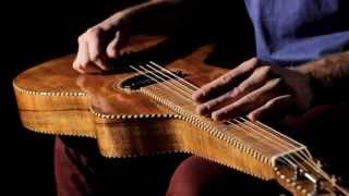 Thomas Oliver - 'Jurassic Park Theme' (Weissenborn Instrumental)