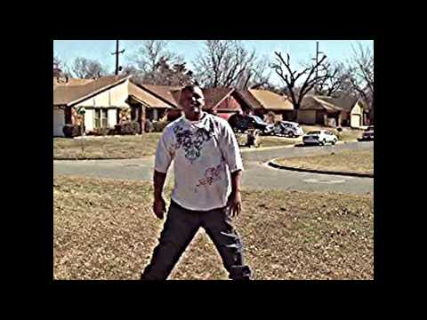 THIS IS MY LIFE- THE ARTIST (OKLAHOMA HIP HOP)