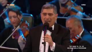 TRT AVAZ 10. Yıl ve Nevruz Gala Programından ''Ey Türk''