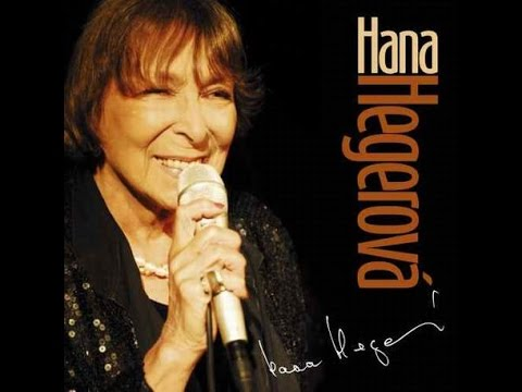 POTMĚŠILÝ HOST (Hana Hegerová) - album
