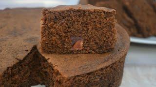 HOW TO MAKE THE BEST NIGERIAN CAKE. WEDDING CAKE RECIPE