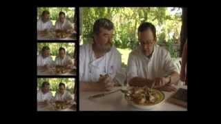 recette de cuisine le poulet au vin blanc