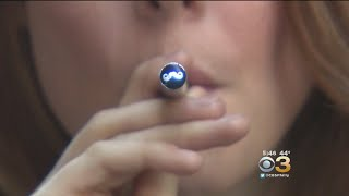 FDA Set To Ban Sale Of E-Cigarettes, Vapes In Convenience Stores, Gas Stations
