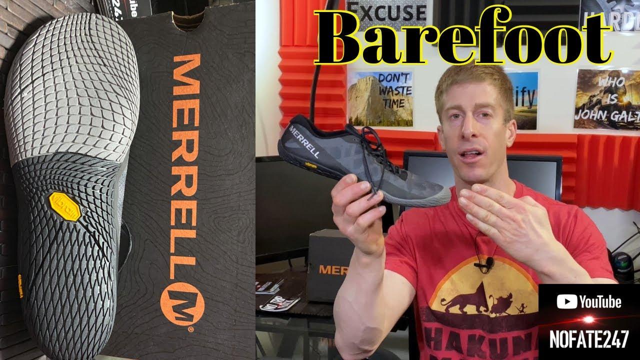 merrell vapor glove 4 sizing gund