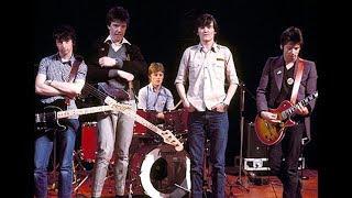 Undertones on WPIX FM Radio Radio show in NYC 1979