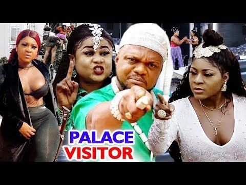 PALACE VISITOR SEASON 7&8 COMPLETE MOVIE (KEN ERICS/DESTINY ETIKO) 2020 LATEST NIGERIAN MOVIE