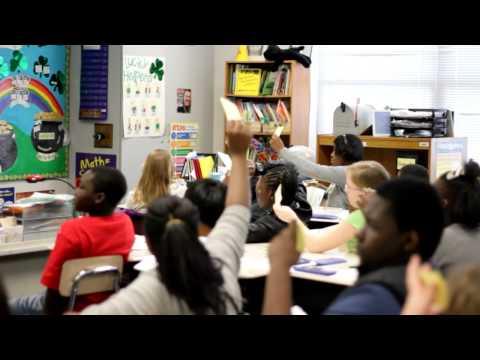 Rocky Mount, NC: Education