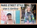 How Parisians ACTUALLY dress | Paris Street Style 2018