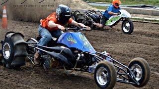 Morgan's Corner Proving Grounds (Dirt Drags) '2016 thumbnail