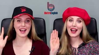 Британский и Американский Английский - Отличия в Словах