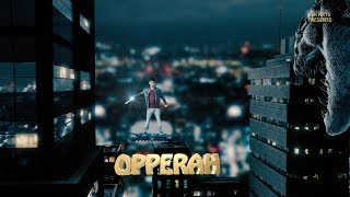 Opperah (2017) Animation Short Film by NAANI KRISSH