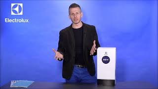 Проточный водонагреватель Electrolux NPX Sensomatic Pro (обзор проточного водонагревателя)