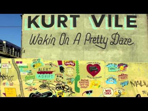 Kurt Vile - Girl Called Alex