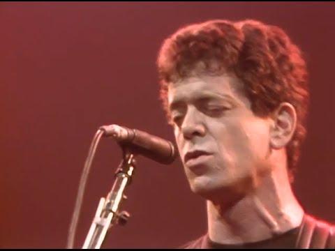 Lou Reed  New Sensation  9251984  Capitol Theatre