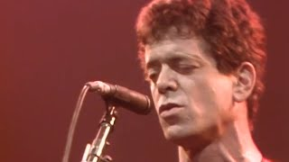 Lou Reed - New Sensation - 9/25/1984 - Capitol Theatre (Official)