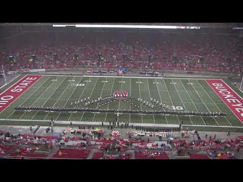 The World of the Symphony - 2017 Illinois Halftime Show