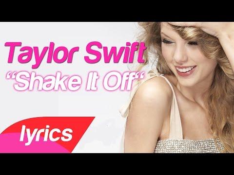 Taylor Swift - Shake it Off Lyrics NEW SONG 2014 + DOWNLOAD