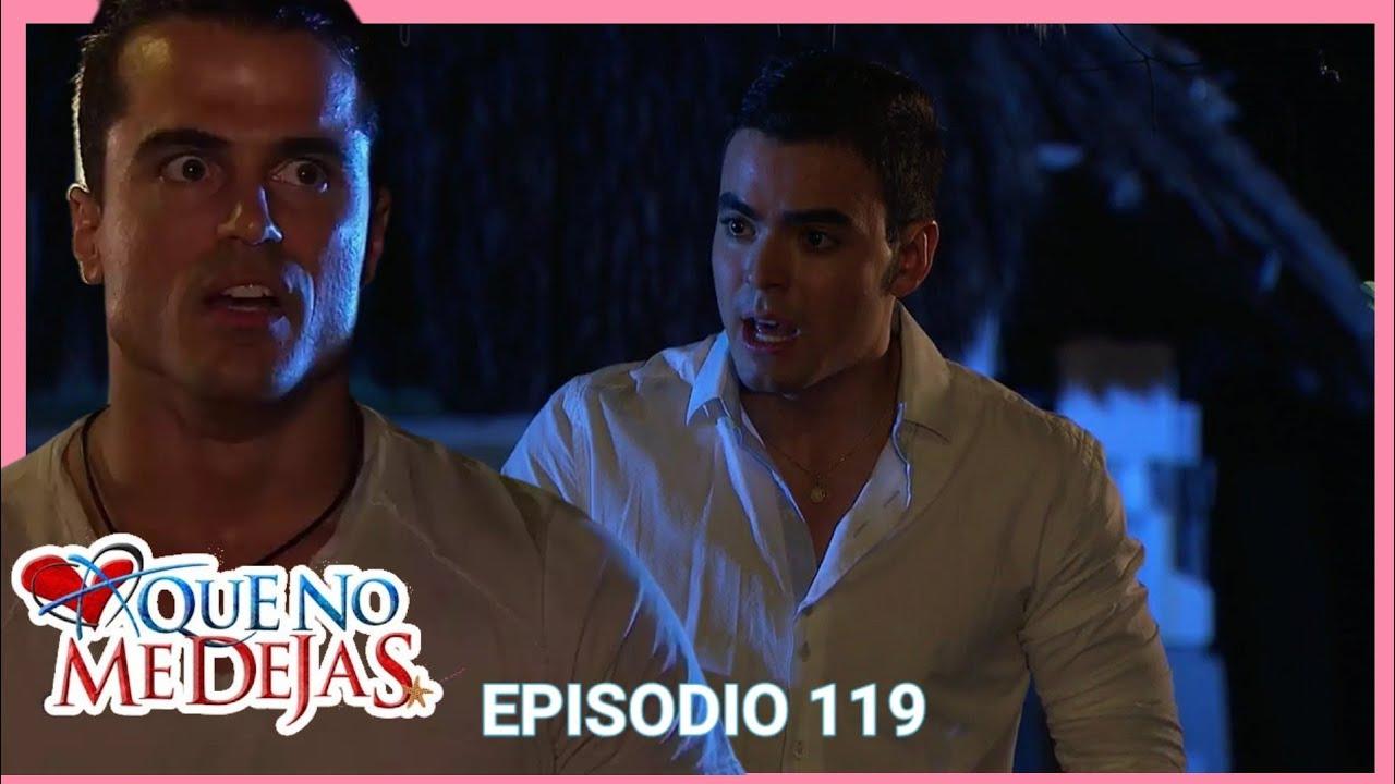 Download A que no me dejas 🔥| CAP 119 | Mauricio descubre que Tobias es cómplice de Nuria y buscará a Vale