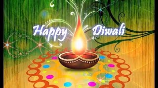 Happy Diwali Song For Diwali 2015