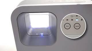 Обзор очистителя воздуха AIC XJ-3900