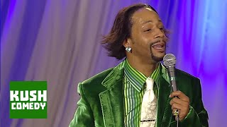 Weed - Katt Williams: Pimp Chronicles Pt.1