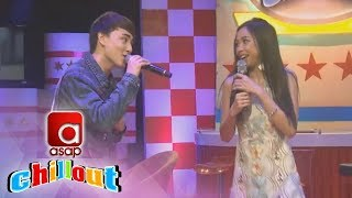 "ASAP Chillout: Maymay and Edward sing ""Baliw"""