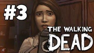 Lee gặp hot girl rồi! - The Walking Dead/Việt hóa/Game Offline/Game cốt truyện/Phần 1 [Tập 3]