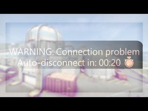 • Cs:Go Server Crash Easy