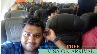Indian Travelling to Indonesia at  1300 Only Free visa on Arrival Asia Tour