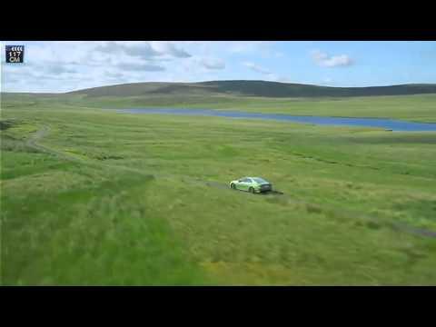 Hugh Jackman Singing (Toyota Commercial)