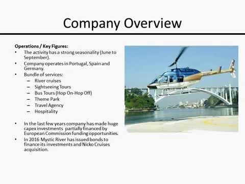 DOURO AZUL   River Cruise  Leisure And Hospitality    European Companies Digest TV