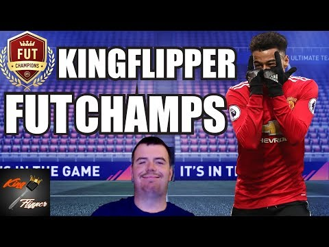 Morning FUT Champs Live - Lets Start Early - Fifa 18