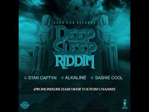 Deep Sleep Riddim (Mix-Nov 2018) Gego Don Records