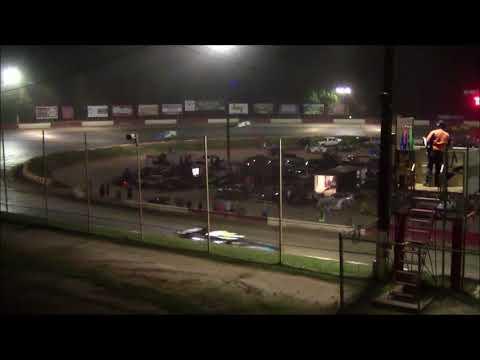 Senoia Raceway 9/9/17 Super Late Model race