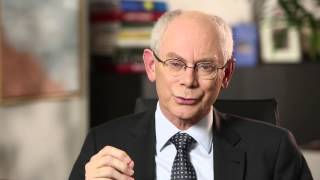 Herman Van Rompuy explains: the European Union - what for?