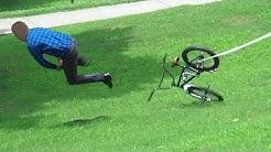 Bait Bike Prank