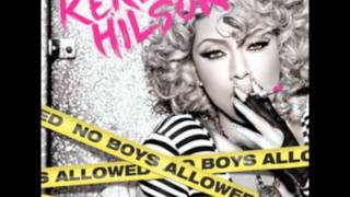 Keri Hilson Ft. Chris Brown-One Night Stand
