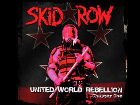 Skid Row - Kings of Demolition (Sample, United World Rebellion Chapter 1, 2013)