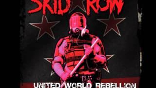 Skid Row - Kings of Demolition (Sample, United World Rebellion Chapter 1, 2013)