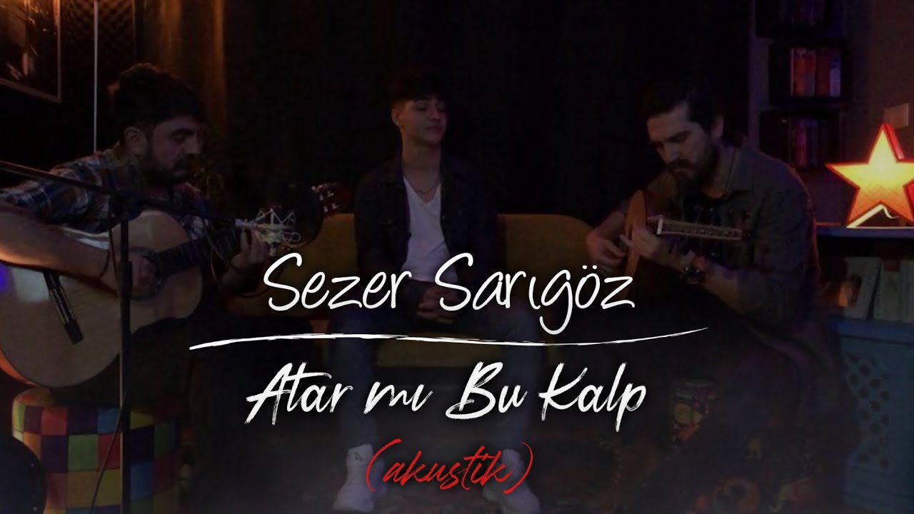 Sezer Sarıgöz - Sen Olmasan (Akustik Cover)