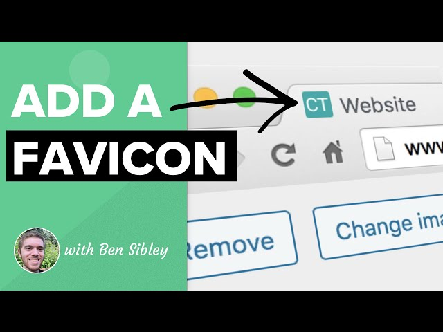 How to Add a Favicon in WordPress (The Easy & Reliable Way)