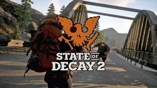 State of Decay 2 (01) Problematyczne bronie