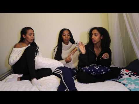 WHAT ARE WE IF WE'RE NOT CONSIDERED BLACK ? - East African Edition